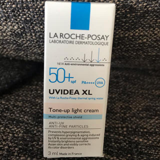LA ROCHE-POSAY - ラ ロッシュ ポゼ UVイデア XL プロテクショントーンアップ