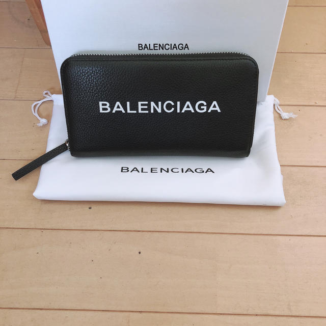 Balenciaga(バレンシアガ)のbalenciaga メンズのファッション小物(長財布)の商品写真