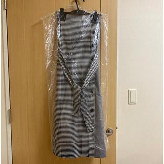 snidel - スナイデル 2wayスカート