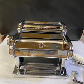 パスタマシン アトラス ATL-150 家庭用製麺機(調理道具/製菓道具)