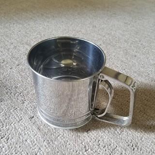 粉ふるい器(調理道具/製菓道具)