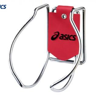 アシックス(asics)のアシックス グラウンドゴルフ用品 ボールホルダーGGG530レッド(その他)