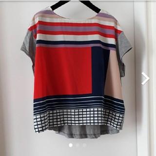 GRACE CONTINENTAL - ♥グレースコンチネンタル♥Tシャツ♥