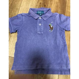 ラルフローレン(Ralph Lauren)のベビー服 (Tシャツ)