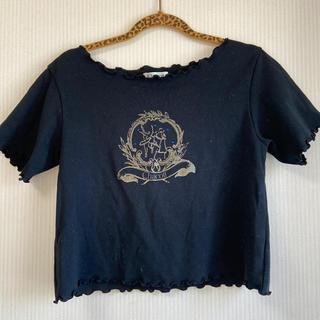 チャコット(CHACOTT)のChacott  Tシャツ(Tシャツ(半袖/袖なし))