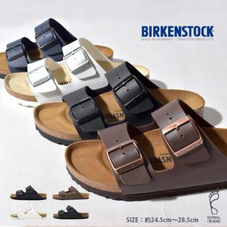 ビルケンシュトック(BIRKENSTOCK)のBIRKENSTOCK ビルケンシュトック サンダル アリゾナ (サンダル)