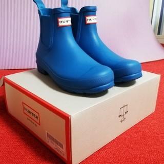 ハンター(HUNTER)のHunter ショートレインブーツ (レインブーツ/長靴)