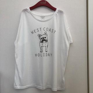 アルシーヴ(archives)のarchives アルシーヴ Tシャツ(Tシャツ(半袖/袖なし))