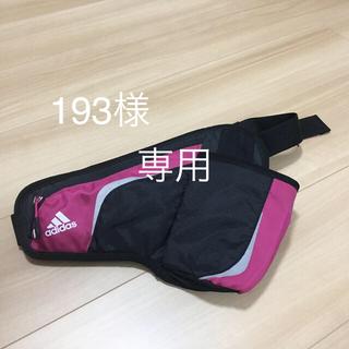 アディダス(adidas)のウエストポーチ(adidas)(ボディバッグ/ウエストポーチ)