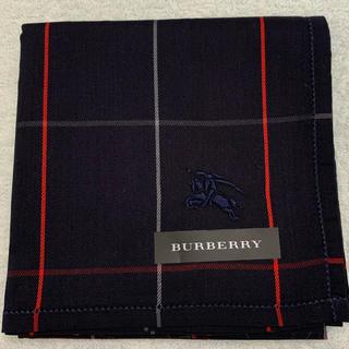 バーバリー(BURBERRY)の人気バーバリー ハンカチA(ハンカチ/ポケットチーフ)