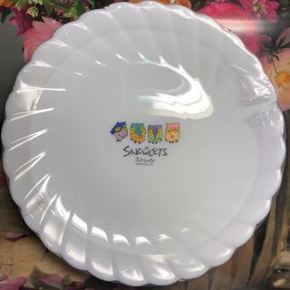 ヤマザキセイパン(山崎製パン)のヤマザキ 春のパンまつり お皿6枚 長野オリンピック スノーレッツ」【貴重】(食器)