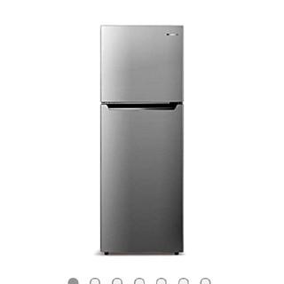 ✨週末値下げ✨新品!ハイセンス2ドア冷凍冷蔵庫 227L