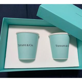 Tiffany & Co. - Tiffany マグカップ