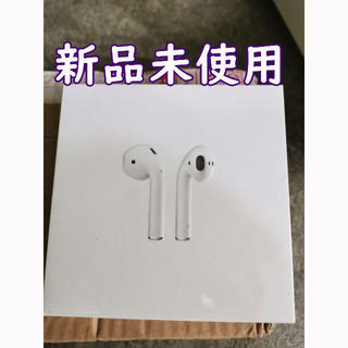 Apple - 無線 ワイヤレス イヤホン アップル 2世代