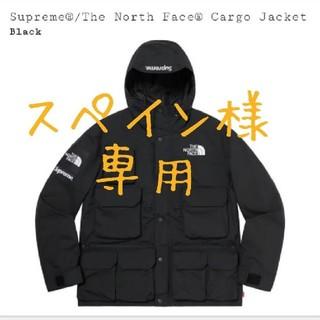 シュプリーム(Supreme)のsupreme north face(マウンテンパーカー)