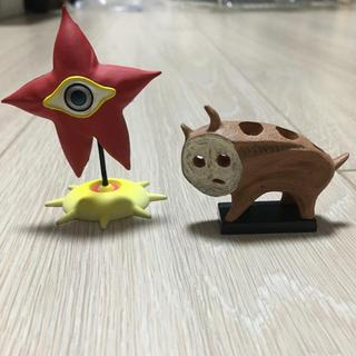 岡本太郎 フィギュア(その他)