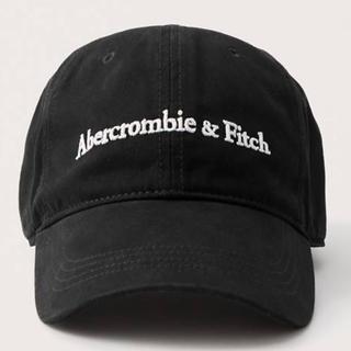 Abercrombie&Fitch - アバクロキャップ【本日発送.最新作.公式オンライン品】