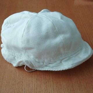 ファミリア(familiar)のファミリア ベビー帽子(帽子)