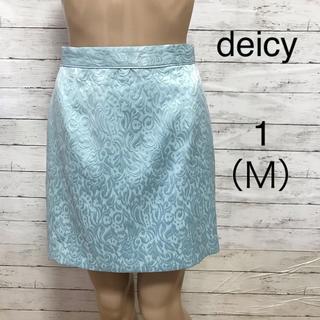 デイシー(deicy)のデイシー 春夏カラー♪ミニタイトスカート M(ミニスカート)