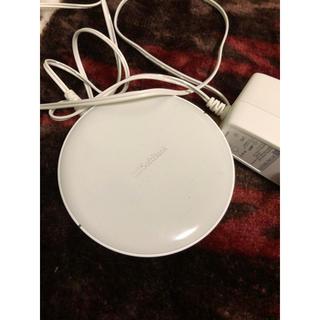 Softbank - SoftBankワイヤレス充電器