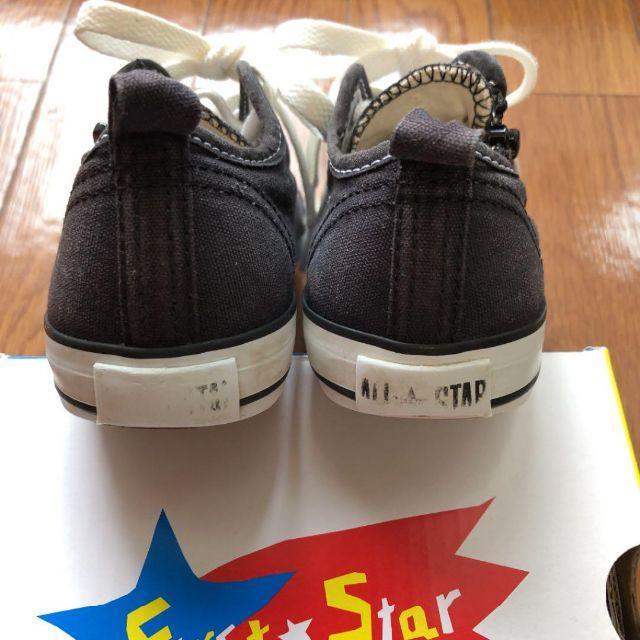 CONVERSE(コンバース)のコンバース オールスターズ ローカット スニーカー 17.0 キッズ/ベビー/マタニティのキッズ靴/シューズ(15cm~)(スニーカー)の商品写真