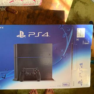 PlayStation4 - ps4  本体 美品
