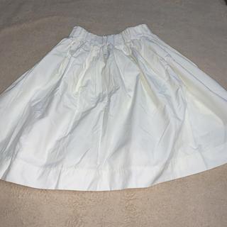 スカート(ミニスカート)
