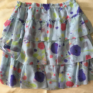 クローラ(CROLLA)のCROLLAスカート(ミニスカート)