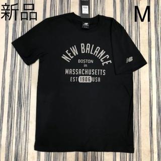 ニューバランス(New Balance)のセール‼︎新品 ニューバランス Tシャツ メンズ 定価3190円(Tシャツ/カットソー(半袖/袖なし))