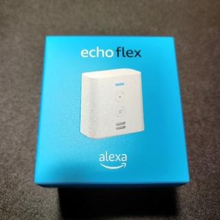 エコー(ECHO)のEcho Flex  (エコーフレックス )Amazon Alexa(スピーカー)