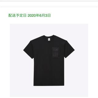 NIKE - Nike×travis scott Tシャツ Lサイズ トラヴィス カクタス