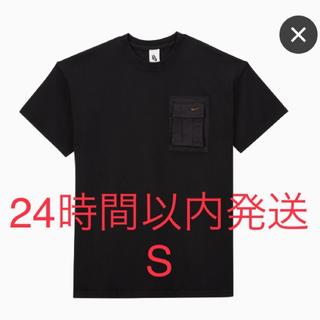 NIKE - NIKE Travis scott Tシャツ ナイキ トラビス スコット S