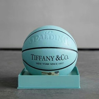 Tiffany&Co. X Spalding バスケットボール(バスケットボール)