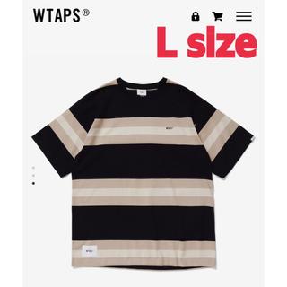 W)taps - WTAPS VATOS BLACK Lサイズ