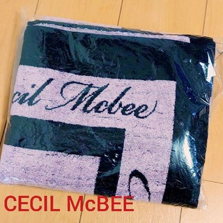 CECIL McBEE - 新品◇CECIL McBEEタオル