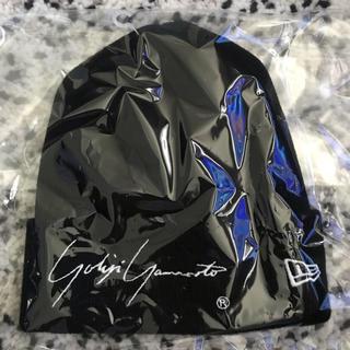 Yohji Yamamoto - ヨウジヤマモト ニット帽