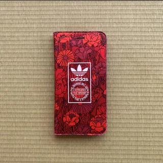 アディダス(adidas)のADIDAS IPHONE 7plus/8plus ケース(iPhoneケース)