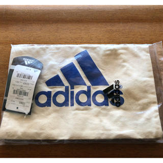 アディダス(adidas)のアディダス 巾着(ポーチ)