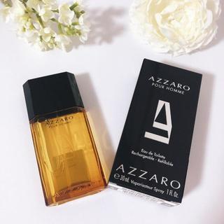 アザロ(AZZARO)のアザロ プールオム EDT 30ml (香水(男性用))