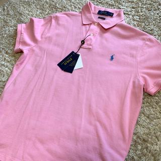 ポロラルフローレン(POLO RALPH LAUREN)の新品未使用 ラルフローレン ポロシャツ(ポロシャツ)