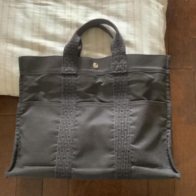 Hermes(エルメス)のエルメス エールラインMM レディースのバッグ(トートバッグ)の商品写真