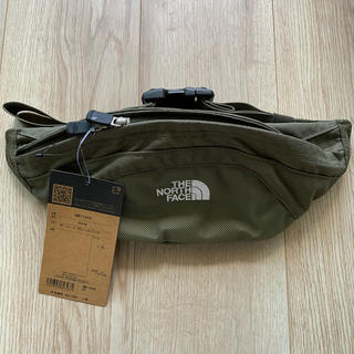 THE NORTH FACE - the northface グラニュール バッグ 新品未使用