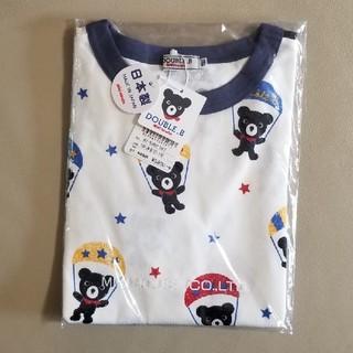 mikihouse - ダブルB  半袖Tシャツ130  ミキハウス