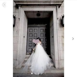 値下げ【Octavia・US4】 ヴェラヴォン オクタヴィア ウェディングドレス(ウェディングドレス)