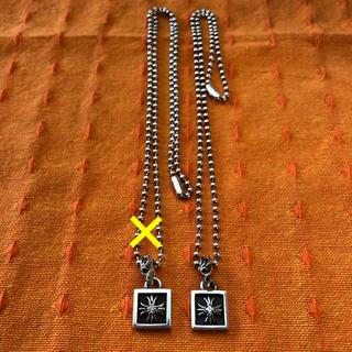 Chrome Hearts - クロムハーツ  フレームドCHプラスチャームwithダイヤモンド