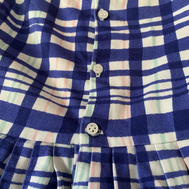 Bonpoint(ボンポワン)のボンポワン    ワンピース アリーナ 6 キッズ/ベビー/マタニティのキッズ服女の子用(90cm~)(ワンピース)の商品写真