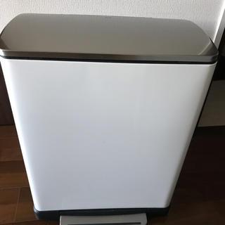 EKOのペダル式ゴミ箱(ごみ箱)
