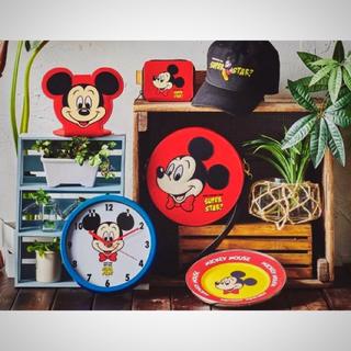 ディズニー(Disney)のMickey Mouse 90th Vintage サークル ショルダーバッグ(ショルダーバッグ)