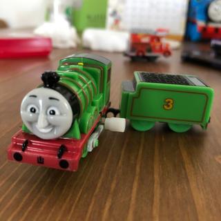 タカラトミーアーツ(T-ARTS)の動力車 ヘンリー(電車のおもちゃ/車)