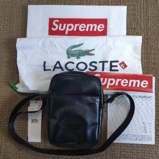 Supreme - supreme lacoste shoulder bag